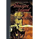 Treasure Island (Graphic Novel Classics) by Robert Louis Stevenson (2006-01-01)