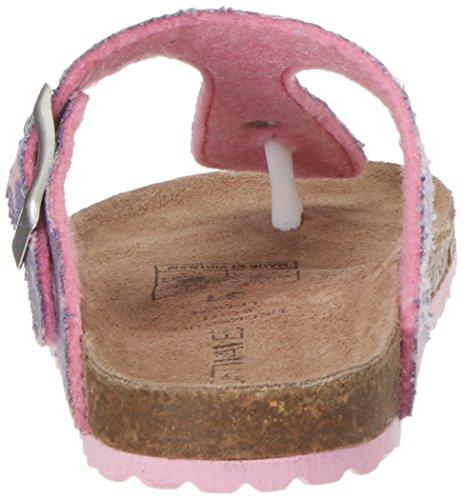 Softwaves 474 250, Ciabatte Bambina Pink (Lt Pink)