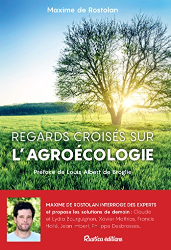 Regards croiss sur l'agrocologie