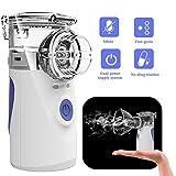 ZUNTO mini inhalator Haken Selbstklebend Bad und Küche Handtuchhalter Kleiderhaken Ohne Bohren 4 Stück