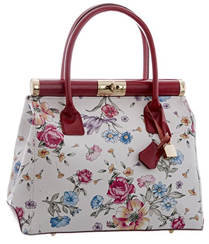 Big-Handbag-Shop-Laura-Genuine-Italian-Leather-Satchel-Top-Handle-Shoulder-Bag