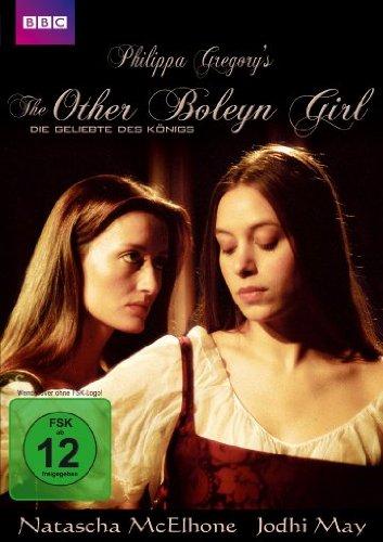 The Other Boleyn Girl - Die Geliebte des Königs (New Edition)