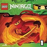 Hörspiel - Lego Ninjago - Folge 1 - Masters Of Spinjitsu