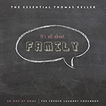 The Essential Thomas Keller: The French Laundry Cookbook & Ad Hoc at Home [Box Set] [Hardcover] by Thomas Keller (2010-10-01)