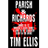 Parish & Richards (Books 10 - 12) (Parish & Richards Boxset Book 4)