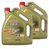 Castrol EDGE 0W-34Motor,, 10l: 2x 5l