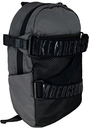 Borsa Borsone Zaino Uomo Donna Bikkembergs Bag BackPack Men Woman Db-Strap Toupè D3009
