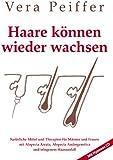 Haare Können Wieder Wachsen (Buch mit Selbsthypnose-CD)