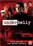 Underbelly - Complete Season 1 [Reino Unido] [DVD]