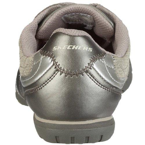 Skechers ACTIVE - Jubilee - Route 66 21838, Damen Sneaker Braun (Tpe)