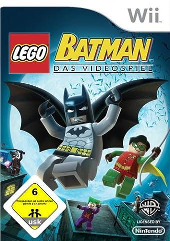 LEGO Batman (Superhelden Spiele)