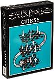 Strato 3D, Dreidimensionale Schachfiguren, Chess
