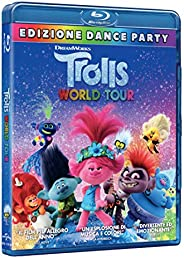 Trolls World Tour  ( Blu Ray)