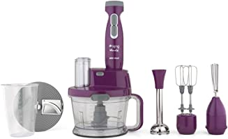 King K 968 Blendx Komple Blender Seti