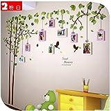 Galleria fotografica X&L 5 pollici 7 pollici cornice parete solida qualità legno parete rustica telaio pulito foto parete stickers...