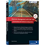Materials Management with SAP ERP: Functionality and Technical Configuration 3rd edition by Murray, Martin (2010) Hardcover