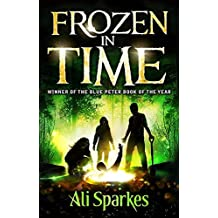 Sparkes, A: Frozen in Time
