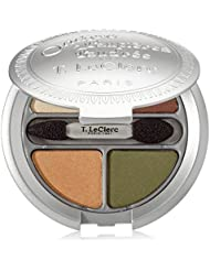 T. LeClerc Eyeshadow Quartett, TLC0018709, 1er Pack (1 x 70 ml)
