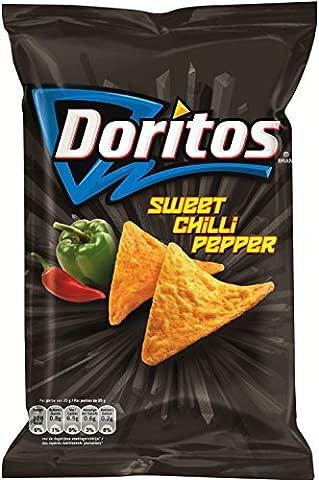 Doritos Nacho Chips 'Sweet Chilli Pepper' 20 x