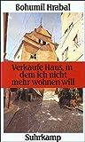 Verkaufe Haus, in dem ich nicht mehr wohnen will: Roman in sieben Erz?hlungen