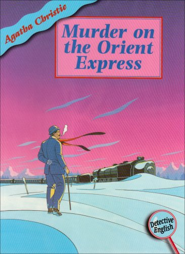Murder on the Orient Express (Detective English Readers)