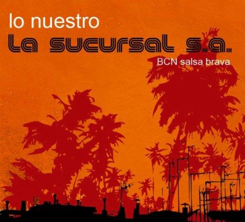 La Sombra - La Sucursal S.A.