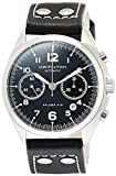 Hamilton Men's Khaki Aviation Pilot Pioneer Automatic Chronograph Watch H76416735