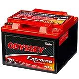 Batería de la marca Odyssey AGM modelo PC925 con...
