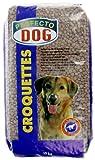 Hundetrockenfutter 15kg Sack Croquettes