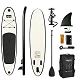 Best Paddle Boards - HIKS XQ 10ft / 3m Stand Up Paddle Review