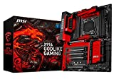 MSI Mainboard X99A GODLIKE GAMING 2011-3