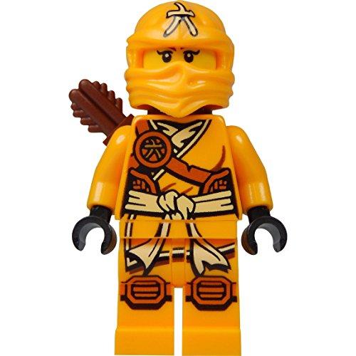LEGO Ninjago Minifigure - Skylor with Crossbow (2015)