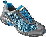 BAAK Sicherheitsschuhe Jim Sports exclusive S1P Halbschuhe BGR191, Größe 42, blau, 7548