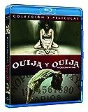 Pack: Ouija 1 + Ouija 2 [Blu-ray]