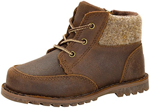 Ugg - T - Orin Wool - Chocolate - Toddlers Boots (EU22.5/UK5)