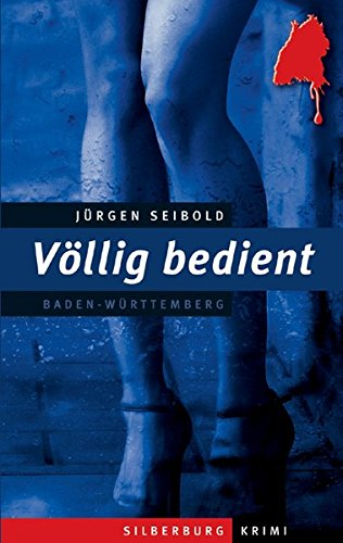 Image of Völlig bedient