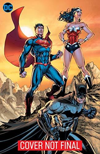 DC Comics: The Art of Jim Lee Vol. 1 (Dc Comics Superhelden)