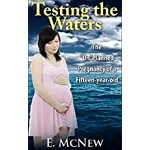 Testing the Waters: Based on a True Story (English Edition)