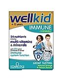 Vitabiotics Wellkid Immune Chewable - 30 Tablets