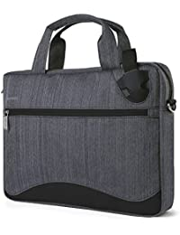 "Casual Laptop Bag Shoulder Bag Tablet Sleeve Crossbody Bag Briefcase 11.6"" To 13.3"" For Dell Latitude 13 / Vostro..."