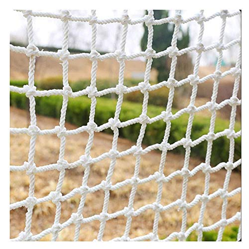 Balkonnetze for Katzen, sicherheitsnetz Kinder,Safety Net, Autonetz, Balkon, Treppe, Geländer, Zaun, Terrasse (Size : 3 * 5M(10 * 16ft))