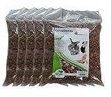 Kokoseinstreu grob 50 Liter (EUR 0,52/Liter), Kokoschips, Einstreu geeignet als Käfig Bodenbedeckung z.B. für Kaninchen, Meerschweinchen, Degus, Ratten und andere Nagetieren, ebenso geeignet für Schlangen, Schildkröten und andere Reptilien