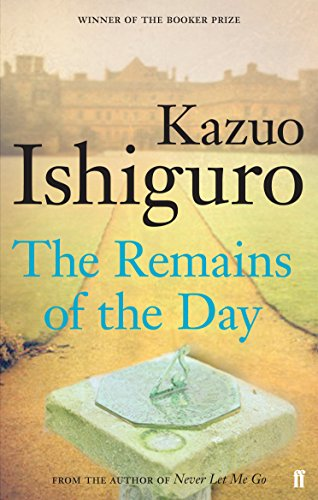 The Remains of the Day (FF Classics) (English Edition) por Kazuo Ishiguro
