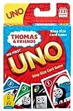 Mattel R2823-0 - UNO Junior Thomas