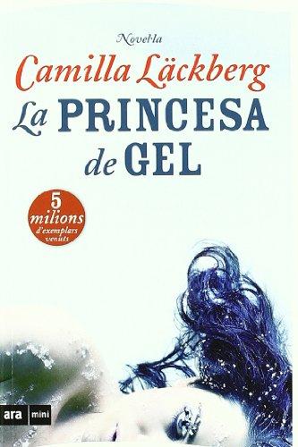 La princesa de gel (Ara MINI)