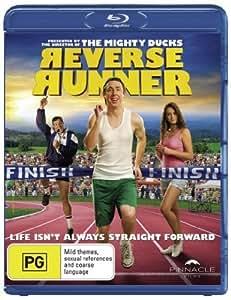 Reverse Runner (2013) [ Origine Australien, Sans Langue Francaise ] (Blu-Ray)