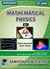 Mathematical Physics Vol-1(For Iit Jam)