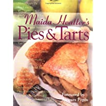 Maida Heatter's Pies and Tarts (Maida Heatter Classic Library)