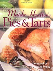 Maida Heatter's Pies and Tarts (Maida Heatter Classic Library)