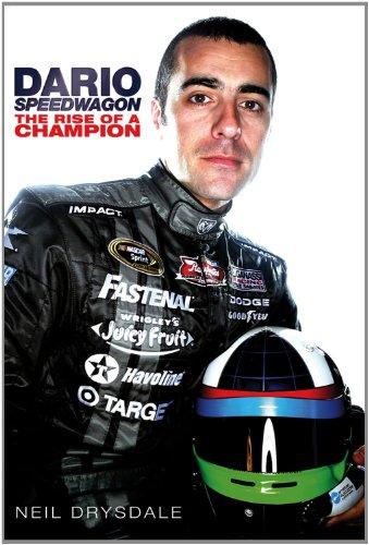 Dario Speedwagon: The Rise of a Champion por Neil Drysdale